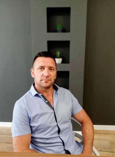 Dimitri FRESNEAU